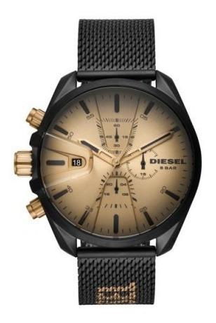 Relógio Masculino Diesel Ms9 Chrono Dz4517