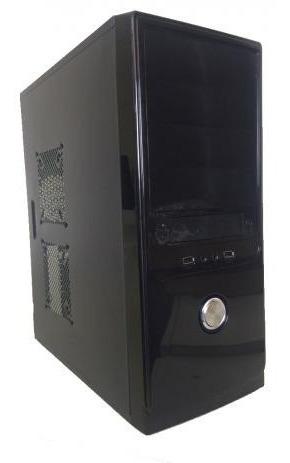Dual Core Intel E5400 , 4g , Hd240 Ssd, Monitor 18.5 Samsung