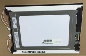 Tela Lcd Ltm10c210 - Toshiba - Sinumerik 840d