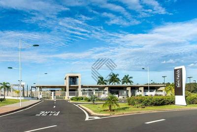 Terreno À Venda, 1000 M² Por R$ 585.000 - Condomínio Residencial Saint Patrick - Sorocaba/sp - Te4953