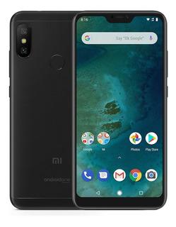 Smartphone Xiaomi Mi A2 Lite Global 3gb Ram 32gb Mostruario