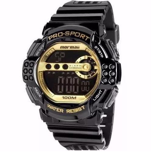 Relógio Mormaii Masculino Ref: Y11540/8d