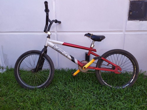 Bicicleta Bmx Next Rodado 20