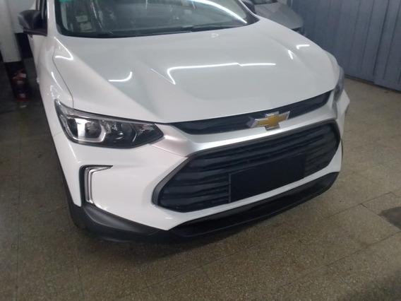 Nueva Chevrolet Tracker 1.2t M/t Jb1