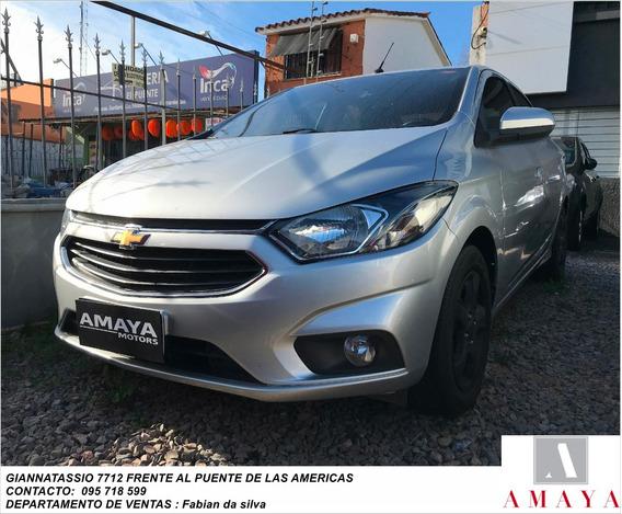 Chevrolet Prisma 1.4 Ltz 98cv