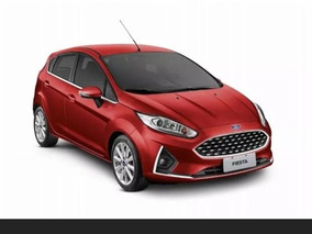 Ford Fiesta S Plus 2018