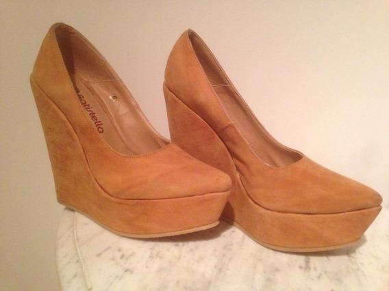 Zapatos Batistella Mujer