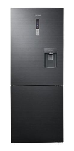 Heladera Samsung Rl43 Freezer Inferior Tecnologia All Around