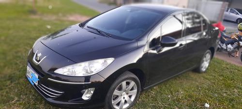 Peugeot 408 2014 2.0 Allure Flex 4p