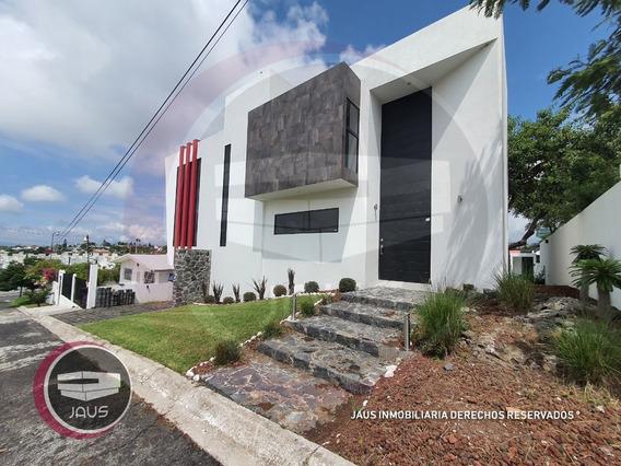 Venta De Casa En Oaxtepec Morelos