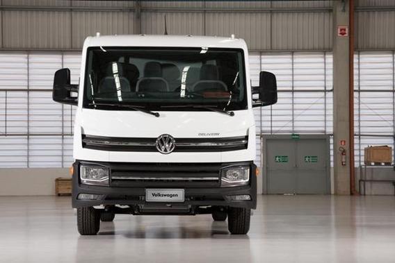 Volksvagen Delivery Express Prime