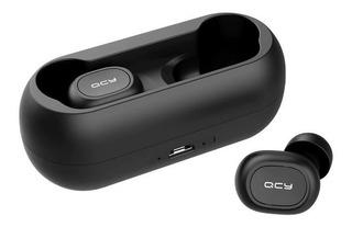 Fone Qcy Qs1 T1 Bluetooth Estéreo Sem Fio Wireless Original
