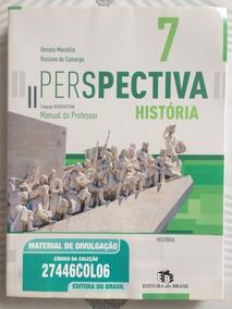 Livro De História 7º Ano Perspectiva