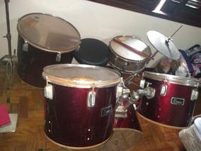 Bateria Acustica Peace Drums A Retirar