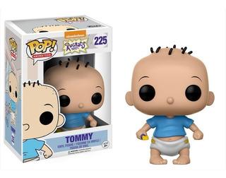 Funko Pop Rugrats Tommy 225
