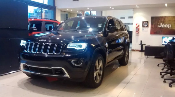 Jeep Grand Cherokee 3.6 Overland 286hp At 2020 0km E/i #12