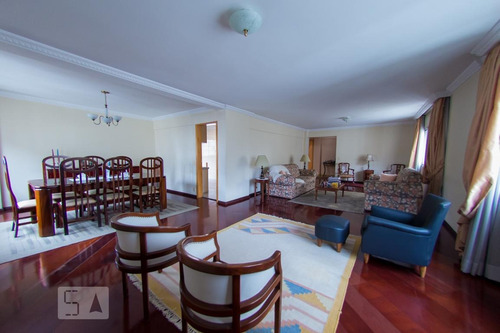 Apartamento À Venda - Jardim Paulista, 4 Quartos,  222 - S893019499