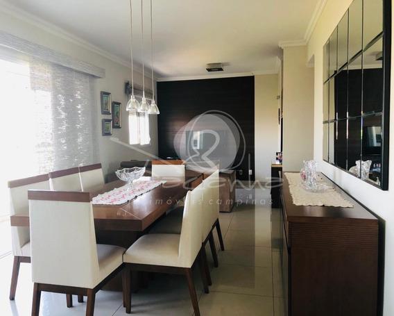 Apartamento Para Venda No Parque Prado Em Campinas - Imobiliária Em Campinas - Ap03425 - 34893149