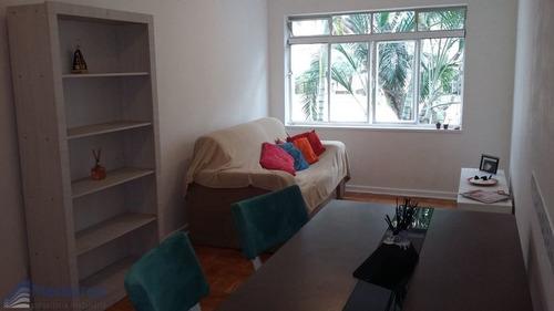 Excelente Apto De 01 Dormitório - Jardim Paulista - Md91