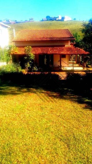 Casa À Venda, 221 M² Por R$ 780.000,00 - Santo Antonio - Caxambu/mg - Ca6485