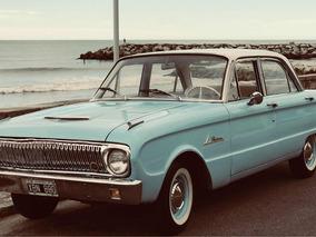 Ford 62 Americano