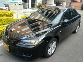 Mazda 6 2.0l, Full Equipo. Hermoso! Como Nuevo!