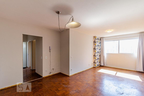 Apartamento Para Aluguel - Vila Olímpia, 2 Quartos, 54 - 893121273