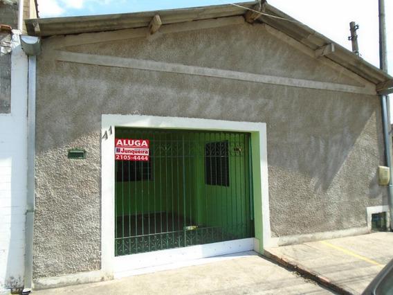 Casa Com 2 Dormitórios Para Alugar, 113 M² Por R$ 670,00/mês - Jardim Residencial Javari I - Piracicaba/sp - Ca3205