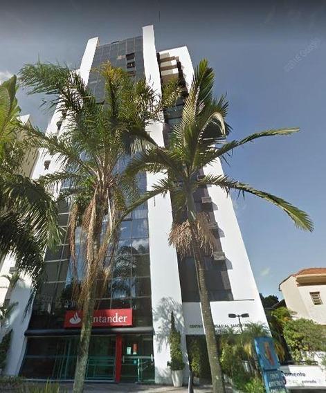 Sala Em Vila Mariana, São Paulo/sp De 45m² À Venda Por R$ 400.000,00 - Sa346989