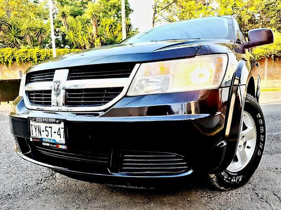 Dodge Journey 2.4 Se Ee At 2009