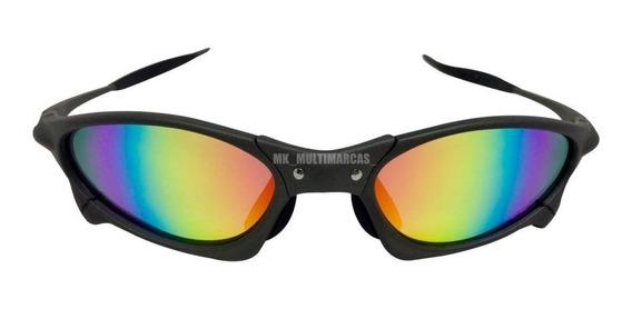 Oculos Penny Arco Iris + Lente Brinde 12x
