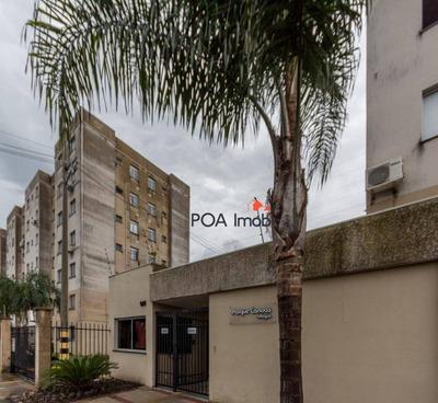 Apartamento Residencial À Venda, Mato Grande, Canoas. - Ap2397