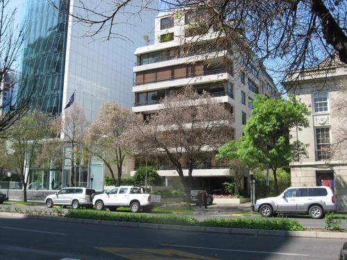 Gertrudis Echenique, Las Condes, Chile