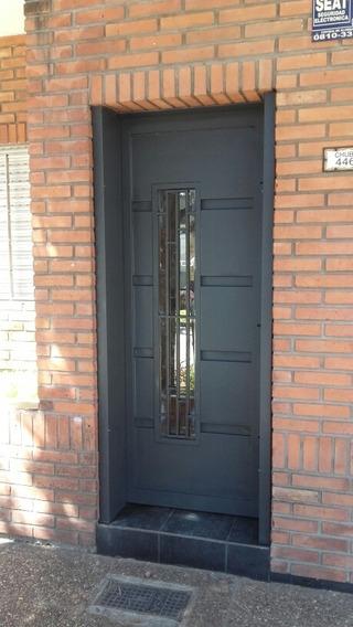 Puerta Blindada De Maxima Seguridad.