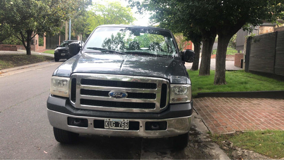 Ford F-100 3.9 Cab. Doble Xlt 4x4 2012