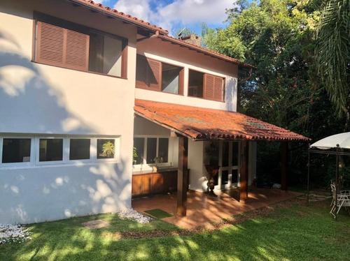 Casa Com 4 Dormitórios À Venda, 320 M² Por R$ 1.320.000,00 - Residence Park - Cotia/sp - Ca2568