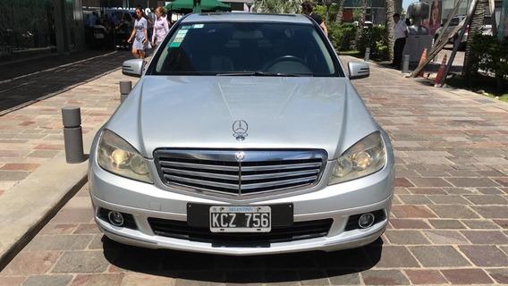 Mercedes Benz Cdi 220 Alo 2011