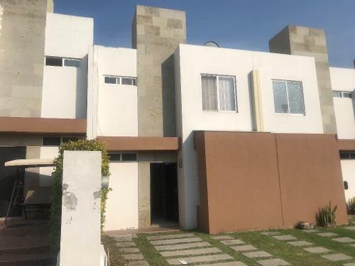 Casa En Renta El Mirador Altamira