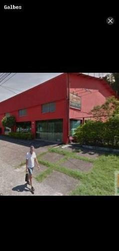 Terreno Para Venda Em São Paulo, Brooklin Novo - 2000/2479_1-1277089