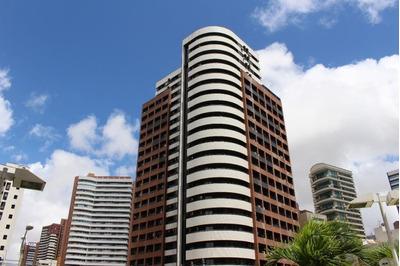 Apartamento Em Meireles, Fortaleza/ce De 34m² 1 Quartos À Venda Por R$ 235.000,00 - Ap230588