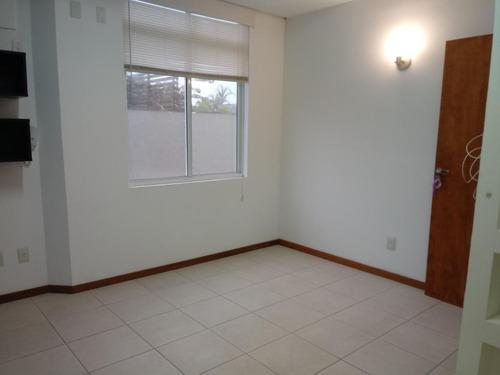 Imagem 1 de 9 de Sala Com Mais De 31m², Térrea, Vaga Fixa, Na Fúlvio Aducci, Estreito - Lo0216