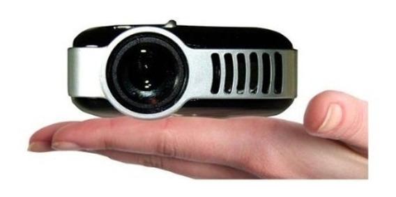 Aigo Proyector Multimedia Portatil Somos Tienda