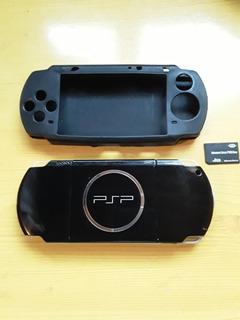 Vendo Psp Sony 3001 Como Nuevo