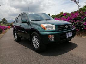 Toyota Rav4 Excelente Estado