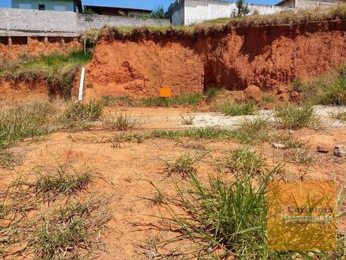 Imagem 1 de 7 de Terreno À Venda, 225 M² Por R$ 110.000,00 - Altos De Santana I - Jacareí/sp - Te0454