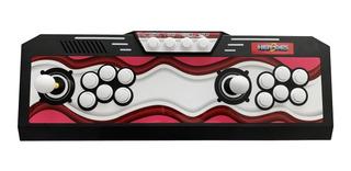 Consola Arcade 2020 Juegos 1 2 Jugadores Hdmi Heroes 5
