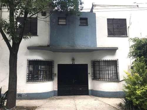 Casa En Venta Condesa
