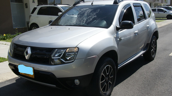 Renault Duster 2018, 33.900 Km, Full Equipo