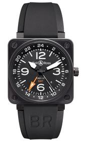 ad3e84d70391 Vendo Reloj Bell Ross Replica - Reloj para de Hombre en Mercado ...