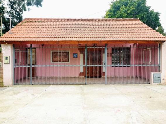 Casa/salón/terreno/propiedad En Longchamps